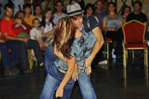 Swing Tanzkurs